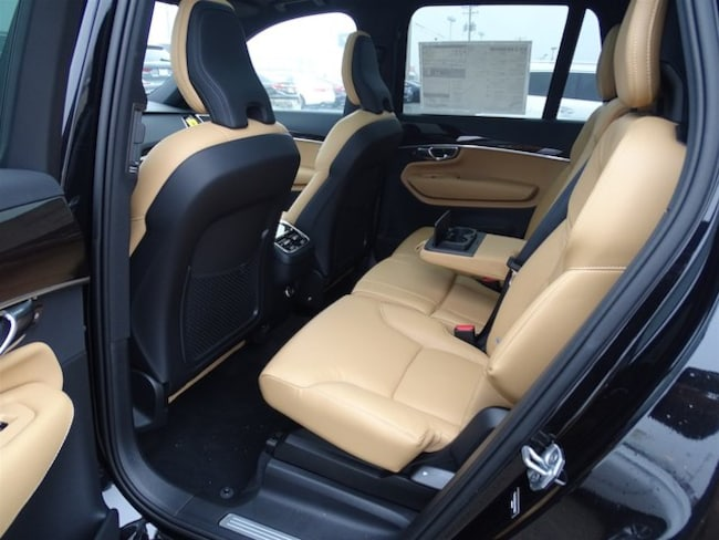 New 2019 Volvo Xc90 For Sale Sycamore Il Vin Yv4a22pk6k1421569