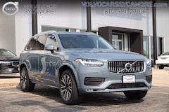 New 2020 Volvo XC90 T5 Momentum 7 Passenger SUV for sale in Sycamore, IL