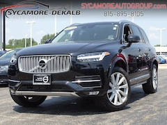 Used 2016 Volvo XC90 T6 Inscription AWD  T6 Inscription YV4A22PL5G1062957 for sale in Sycamore, IL, near Dekalb, IL