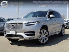 New 2019 Volvo XC90 T6 Inscription SUV YV4A22PL0K1499287 for sale in Sycamore, IL