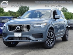 New 2020 Volvo XC90 T5 Momentum 7 Passenger SUV for sale in Sycamore, IL
