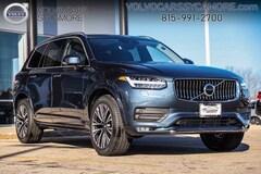 New 2021 Volvo XC90 T5 Momentum 7 Passenger SUV near Geneva, IL