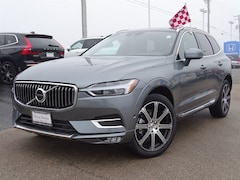 New 2019 Volvo XC60 T5 Inscription SUV LYV102RLXKB230387 for sale in Sycamore, IL
