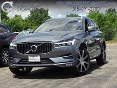 New 2020 Volvo XC60 T5 Inscription SUV for sale in Sycamore, IL