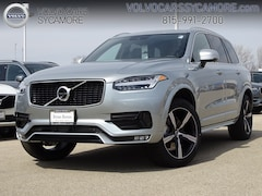 New 2019 Volvo XC90 T5 R-Design SUV YV4102PM7K1485756 for sale in Sycamore, IL