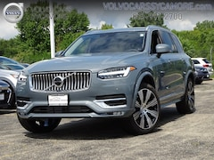 New 2020 Volvo XC90 T6 Inscription 6 Passenger SUV for sale in Sycamore, IL