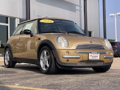 Used 2004 MINI Cooper Hardtop Coupe under $10,000 for Sale in Sycamore