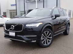 New 2019 Volvo XC90 T6 Momentum SUV YV4A22PK6K1421569 for sale in Sycamore, IL
