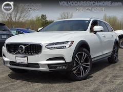 New 2019 Volvo V90 Cross Country T5 Wagon for sale in Sycamore, IL