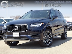 New 2019 Volvo XC90 T5 Momentum SUV YV4102PK2K1485923 for sale in Sycamore, IL