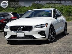 New 2019 Volvo S60 T6 R-Design Sedan for sale in Sycamore, IL
