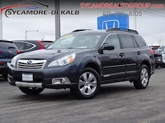 Used 2012 Subaru Outback 3.6R Limited Wagon under $10,000 for Sale in Sycamore