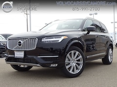 New 2019 Volvo XC90 T6 Inscription SUV YV4A22PL4K1472576 for sale in Sycamore, IL