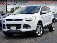 Used 2013 Ford Escape SE 4WD  SE under $10,000 for Sale in Sycamore
