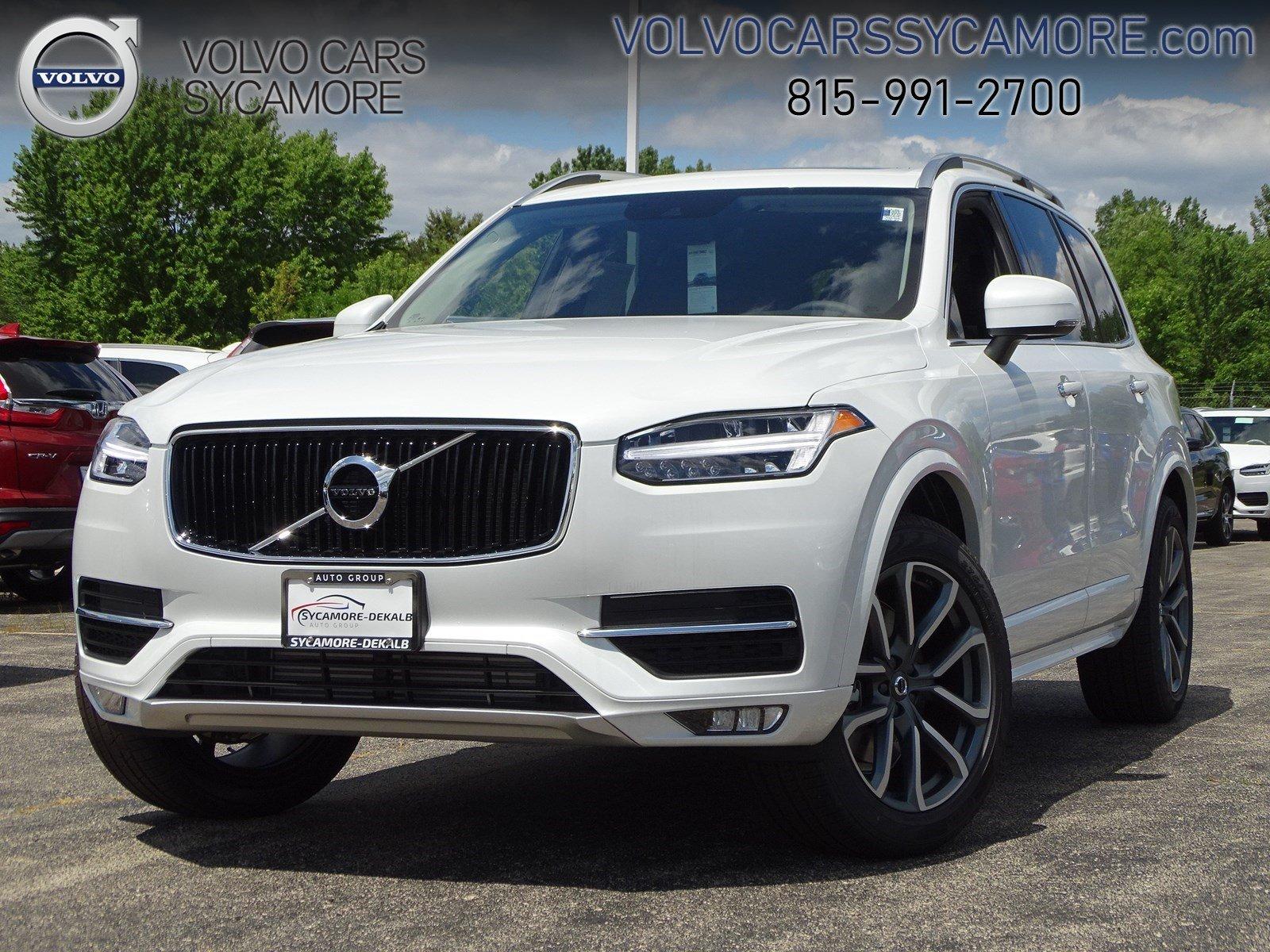 New 2019 Volvo XC90 For Sale | Sycamore IL | VIN: YV4102PK1K1485962