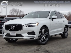 New 2019 Volvo XC60 T5 Momentum SUV LYV102RK5KB284431 for sale in Sycamore, IL
