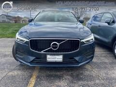 New 2020 Volvo XC60 T5 Momentum SUV for sale in Sycamore, IL