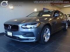 New 2018 Volvo S90 T5 AWD Momentum Sedan LVY102MK7JP056580 for sale in Sycamore, IL