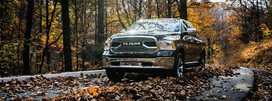 2017 Ram Model Specs in Sycamore, IL