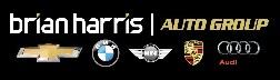 The Brian Harris Automotive Family