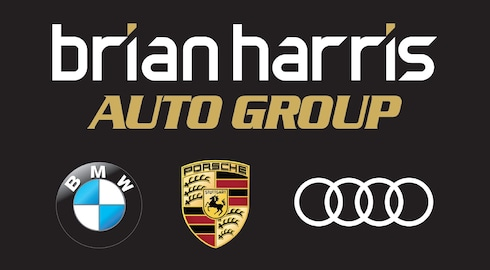 Brian Harris Automotive Family
