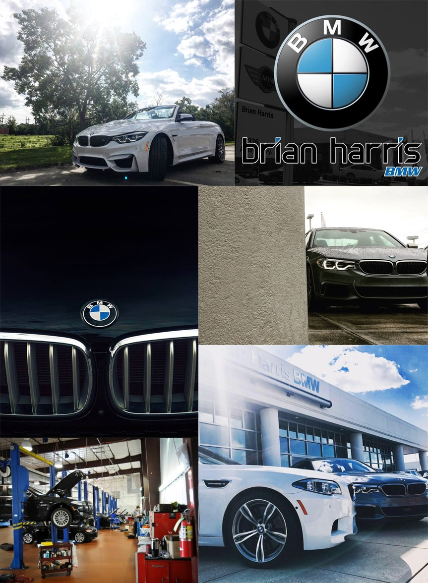 about brian harris bmw baton rouge new bmw and used luxury car dealer. Black Bedroom Furniture Sets. Home Design Ideas