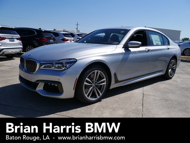 New 2019 BMW 7 Series Sedan Baton Rouge