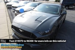 2019 Ford Mustang GT Coupe Coupe