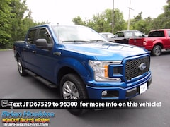 2018 Ford F-150 XL CrewCab 4x4 Pickup Truck in Coatesville