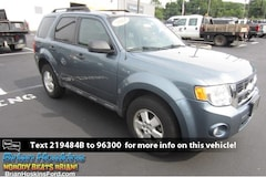 2012 Ford Escape XLT FWD SUV in Coatesville