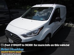 2019 Ford Transit Connect XL Cargo Van Minivan/Van