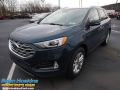 2020 Ford Edge SEL FWD Crossover