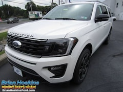 2020 Ford Expedition Max Limited Stealth Edition 4x4 SUV