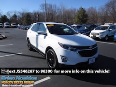 2018 Chevrolet Equinox LT AWD SUV in Coatesville