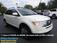 2010 Ford Edge SEL AWD Crossover in Coatesville