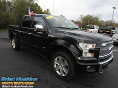 2015 Ford F-150 Platinum Crewcab 4x4 Pickup Truck in Coatesville
