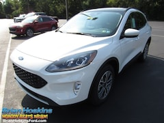 2021 Ford Escape SEL AWD DEMONSTRATOR SUV