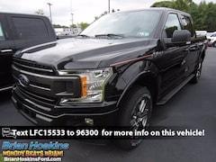 2020 Ford F-150 XLT CrewCab 4x4 Pickup Truck