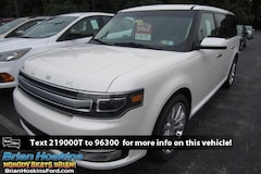 2019 Ford Flex Limited AWD Crossover
