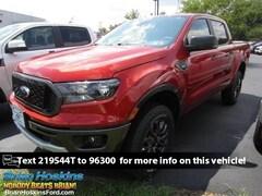 2019 Ford Ranger XLT CrewCab 4x4 Pickup Truck