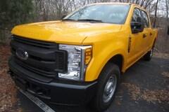 2017 Ford F-350 XL Truck Crew Cab