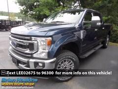 2020 Ford F-250 XLT CrewCab 4x4 Pickup Truck