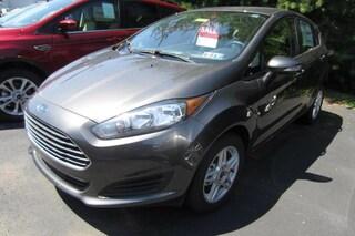 2018 Ford Fiesta SE Hatchback Hatchback