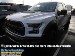 2020 Ford F-150 Raptor SuperCab 4x4 Pickup Truck