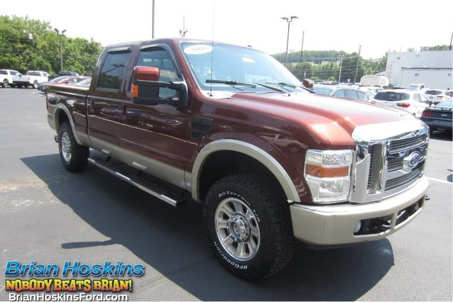 Used 2008 Ford F 250 For Sale In Coatesville Stock 219508c