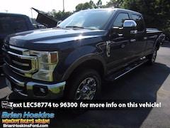 2020 Ford F-250 Lariat CrewCab 4x4 Pickup Truck