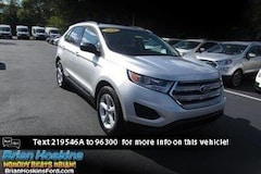 2016 Ford Edge SE AWD Crossover in Coatesville