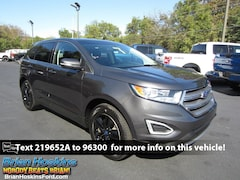 2017 Ford Edge SEL AWD Crossover in Coatesville