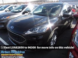 2020 Ford Escape SE AWD DEMONSTRATOR SUV