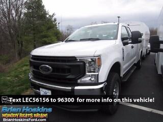 2020 Ford F-350 XL CrewCab 4x4 Pickup Truck